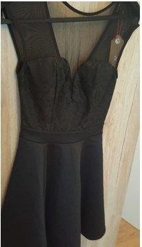 Neues Kleid von Tally Weijl