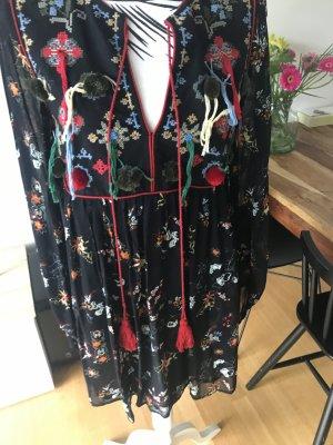 Neues Kleid von zara BOHO