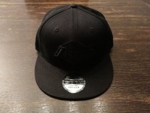 Neues Lakers Cap von New Era