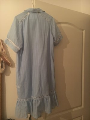Neues lala Berlin Kleid in hellblau