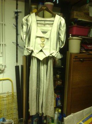 neues Landhausstiel Kleid Gr 40