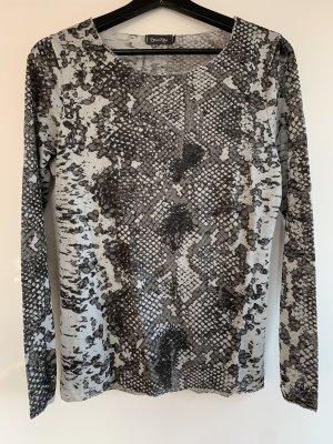 Neues Langarmshirt von Perla Nera, M