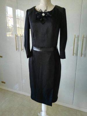 Long Tall Sally Longsleeve Dress black