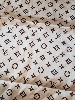 neues louis vuitton niki tuch