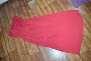Neues Maxi-Kleid Gr. M/42 in weinrot von Pimkie Sommer