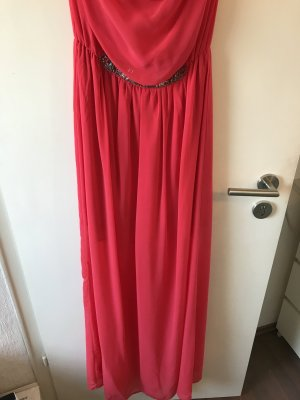 Neues Maxi Kleid Zara L