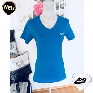 Neues - NIKE - Fitness Shirt Gr .38/40