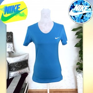 Neues - NIKE - Fitness Shirt Gr .M 38/40