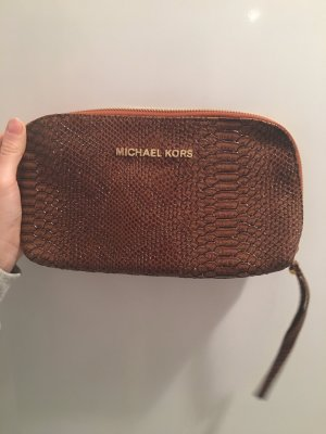 Michael Kors Borsa clutch multicolore Pelle