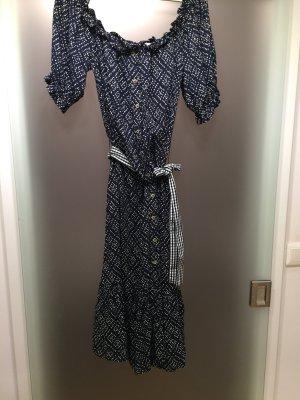 Neues Off-Shoulder Kleid von Mango