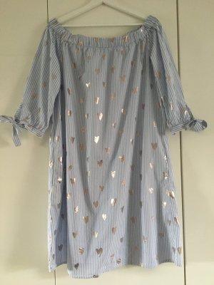 Neues Off Shoulder Kleid von Marc o Polo in Größe M