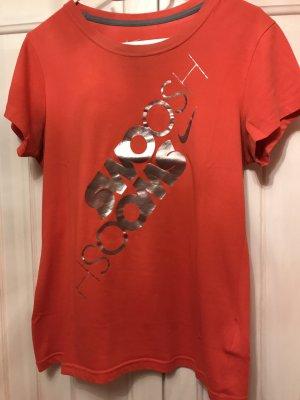 Neues Originales Nike T-shirt für Damen