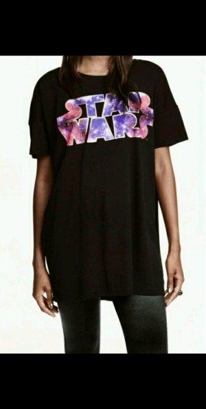 Neues Oversize-shirt