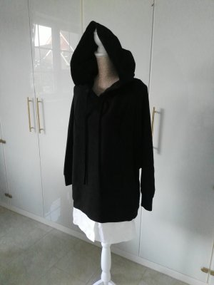 Zara Suéter blanco-negro