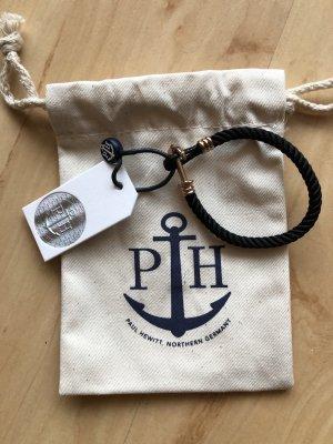 Paul Hewitt Bracelet black-rose-gold-coloured