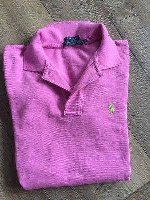 Neues Poloshirt der Marke Ralph Lauren