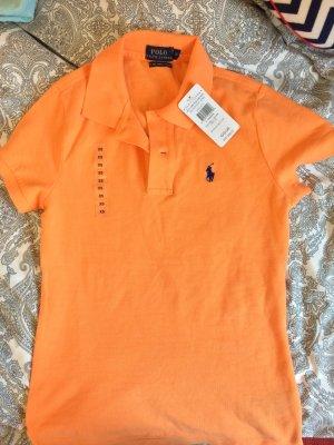 Neues Poloshirt von Ralph Lauren