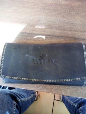 neues Portemonnaie