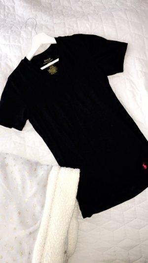 Neues schönes Tshirt in schwarz von Ralph Lauren