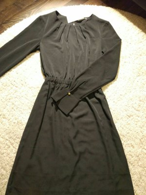 H&M Vestido negro