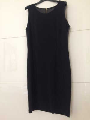 Pencil Dress black