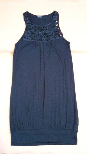 NEUES schwarzes MISS SIXTY Kleid Modell 'Marlene'