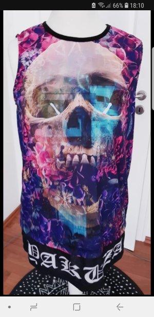 neues shirt  longtop von yakuza gr.l