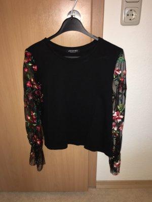 Neues Shirt SHEIN Blumen