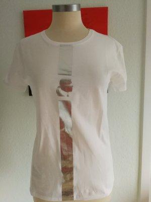 Neues  Shirt von Karl Lagerfeld