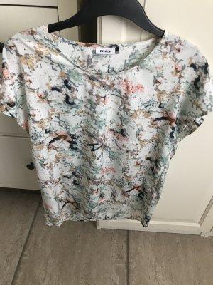 Neues Shirt von Only