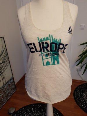 neues shirt von reebok gr s
