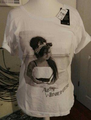 neues shirt von roxy gr.m amy winehouse