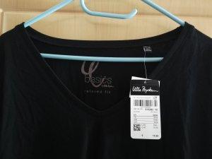Neues Shirt von Ulla Popken. Größe 54/56.