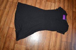 Neues Shirtkleid schwarz Gr. 38 Lascana