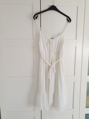 Neues Sommerkleid mit Gürtel von Hallhuber, Gr. 40