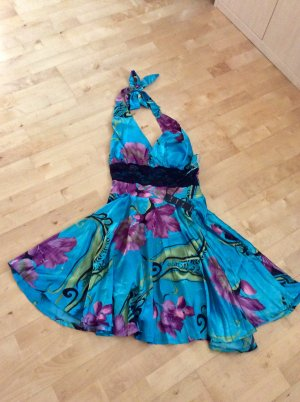 Cocktail Dress multicolored