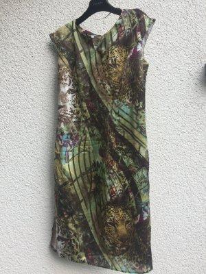Neues Sommerkleid (Seide/Baumwolle)