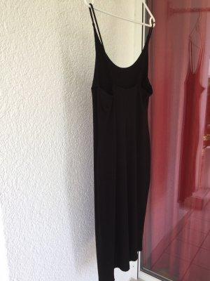 H&M Stretch Dress black