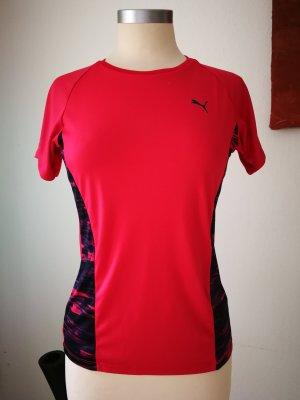 Puma Sportshirt roze