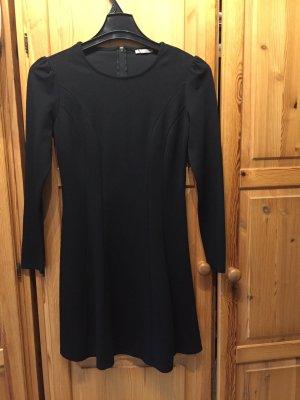 Neues Stretch Kleid in Schwarz