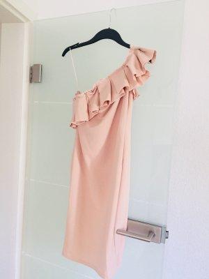 Neues Super schönes one shoulder Kleid!