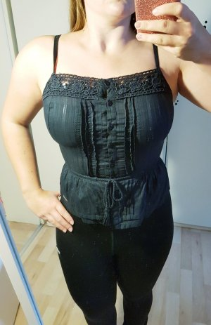 Neues Superdry Peplum Top gr.S