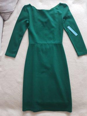 Neues superschönes Kleid in XS/S grün