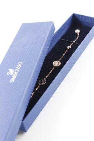 Swarovski Bracelet gold-colored-rose-gold-coloured
