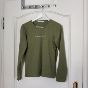Neues Sweatshirt von Tommy Hilfiger