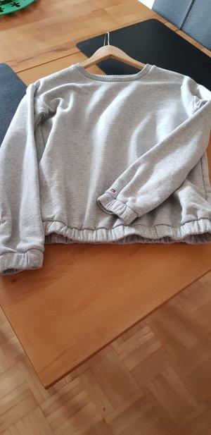Hilfiger Collection Sweatshirt lichtgrijs