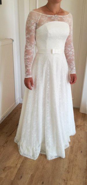 Neues tolles Brautkleid 36