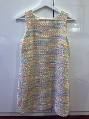 Neues tolles kurzes Kleid Gr. S