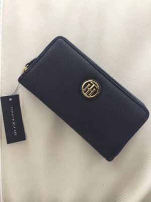 Neues Tommy Hilfiger Portemonnaie