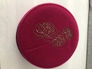 Equipaje rosa-magenta